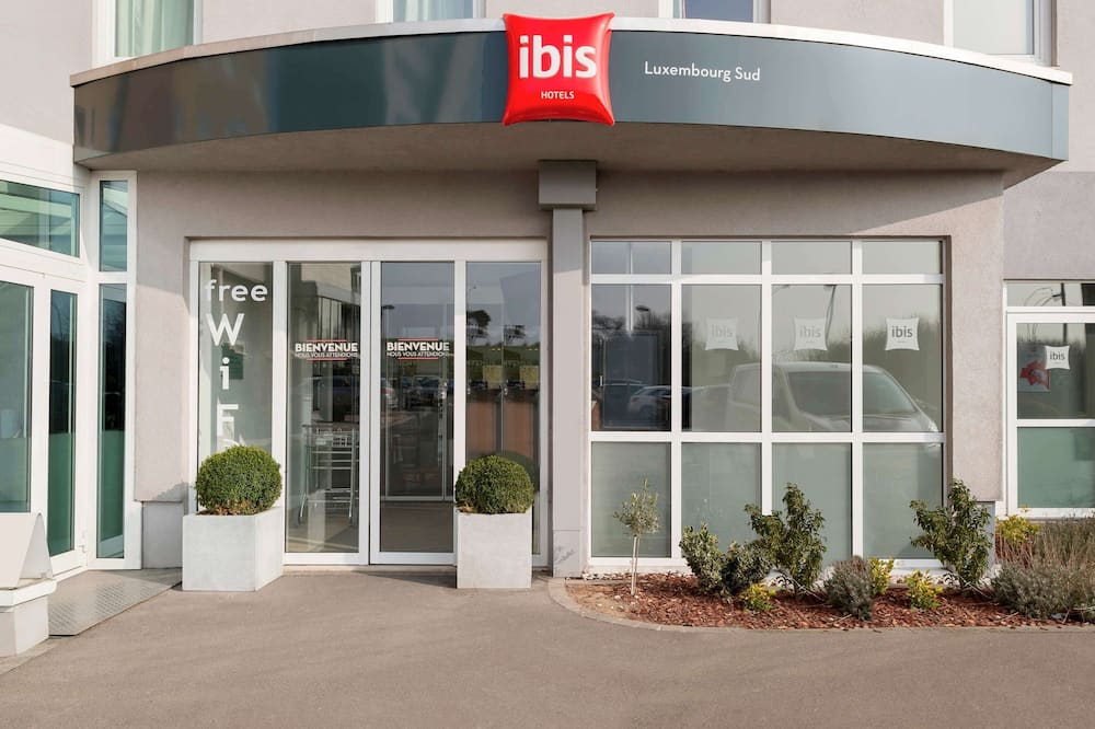ibis Luxembourg Sud, Roeser
