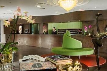 Imagen de Abitart Hotel en Roma