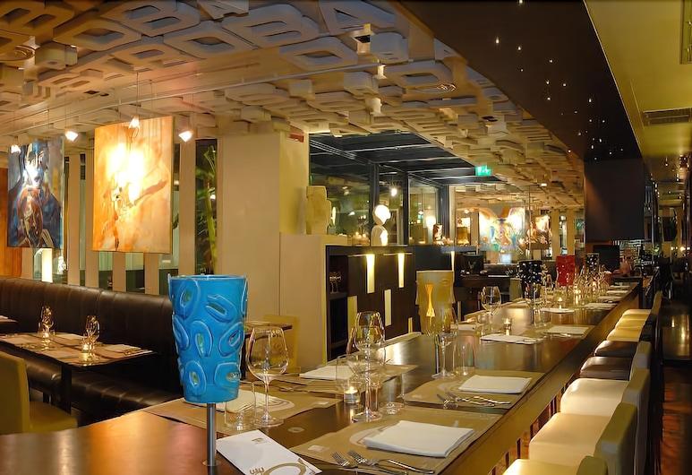 Abitart Hotel, Rom, Bar Hotel