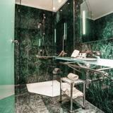Izba typu Economy, bezbariérová izba - Kúpeľňa