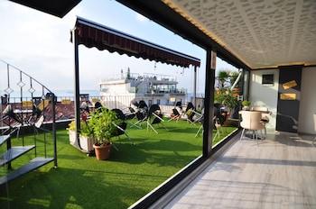 イスタンブール、エンジェルズ ホーム ホテルの写真