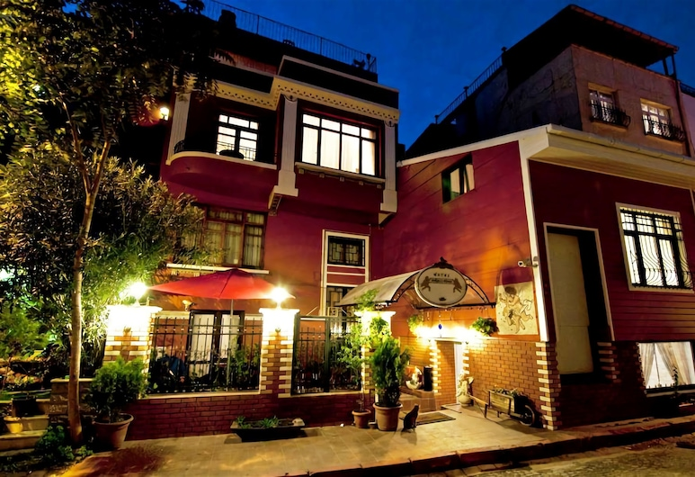 Angel's Home Hotel, Istanbul