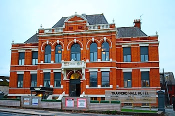 Picture of Trafford Hall Hotel in Manchester
