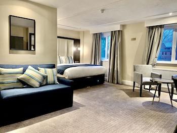 Φωτογραφία του Trafford Hall Hotel, Μάντσεστερ