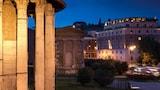 Foto di Fortyseven Hotel a Roma