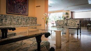 ペニスコラ、ホテル フェリペ IIの写真