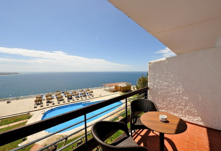 Hotel Salobreña Suites, Salobrena, Izba typu Superior s dvojlôžkom alebo oddelenými lôžkami, Balkón