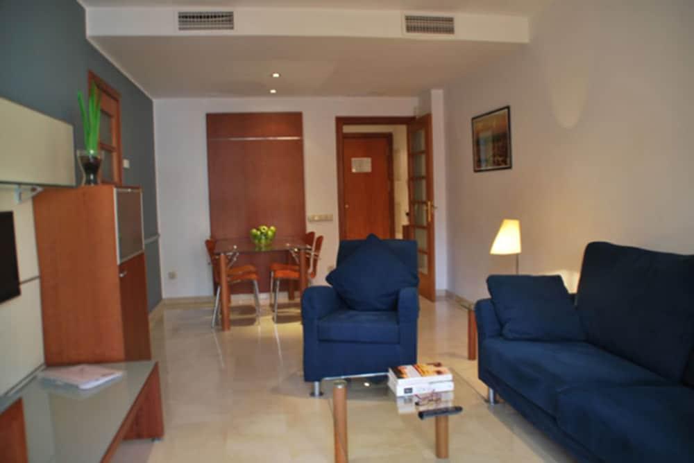 Suites Marina, Barcelona