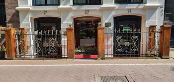 Bild vom Rembrandtplein Hotel in Amsterdam