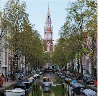 Picture of Rembrandtplein Hotel in Amsterdam