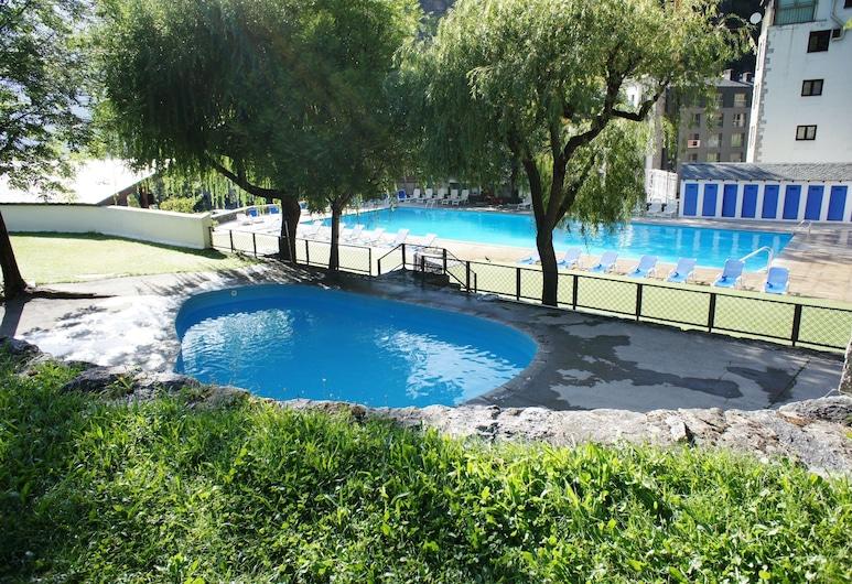 Hotel SPA Termes SERHS Carlemany, Escaldes-Engordany, Piscina infantil