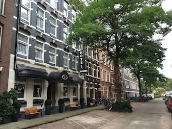 Picture of Hotel Asterisk in Amsterdam