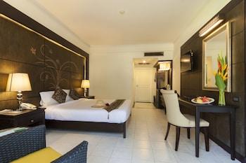 承塔萊布吉阿莫拉海灘渡假酒店的圖片