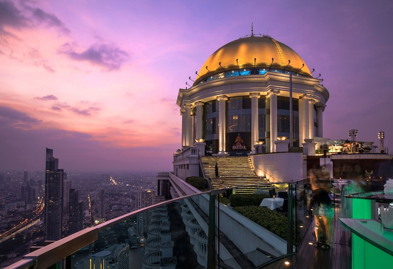 lebua at State Tower (The World's First Vertical Destination), Bangkok, Riverview Suite (Family), Guest Room