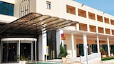 Reserve this hotel in Olivenza, Spain