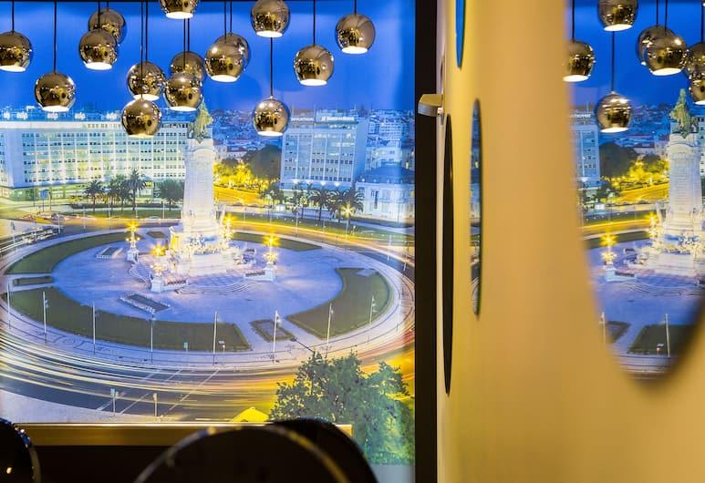 Hotel Expo Astoria, Lisbon, Restaurant