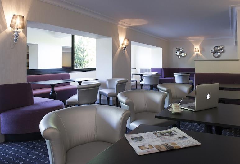 Hôtel Esplanade Eden, Lourdes, Otel Dinlenme Salonu