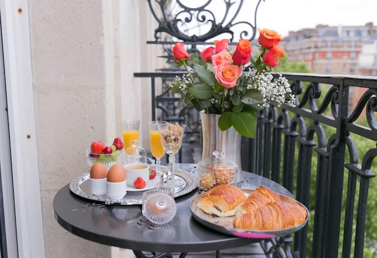 Ideal Hotel Design, Pariis, Comfort kahetuba (Occupation Single), Tuba