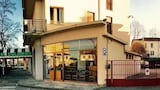 Book this Pet Friendly Hotel in Mestre
