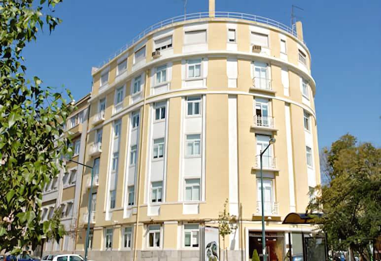 Hotel Princesa Lisboa Centro, Lisbon