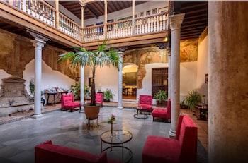 Picture of Palacio de Santa Inés hotel in Granada