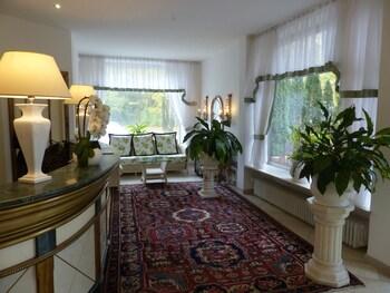 Hình ảnh Seibel's Parkhotel tại Munich