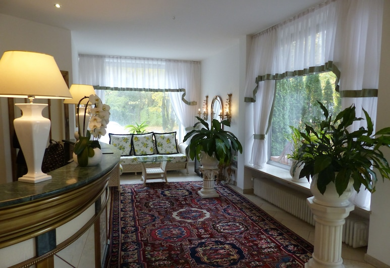 Seibel's Parkhotel, München