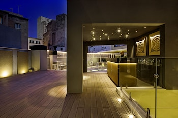 Picture of Hotel Palladium in Palma de Mallorca