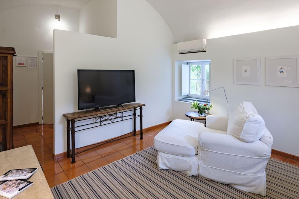 Prestige Double or Twin Room - Obývacie priestory
