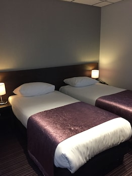 Foto van Hotel Luxer in Amsterdam