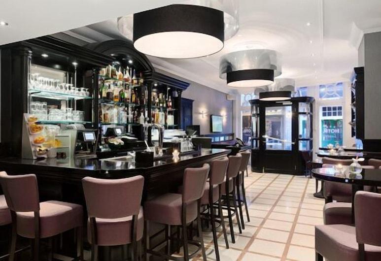 Hotel Luxer, Amsterdam, Peauks