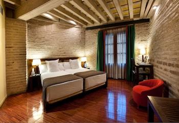 Picture of Hotel Abad Toledo in Toledo
