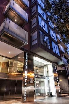 Picture of Hotel Zenit Conde De Borrell in Barcelona