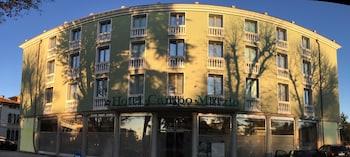 Picture of Campo Marzio in Vicenza