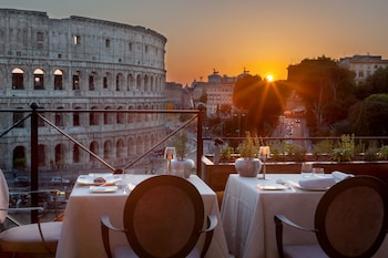 Picture of Palazzo Manfredi - Relais & Chateaux in Rome