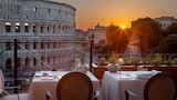 Choose This Luxury Hotel in Rome