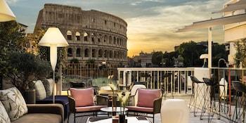 Slika: Palazzo Manfredi - Small Luxury Hotels of the World ‒ Rim