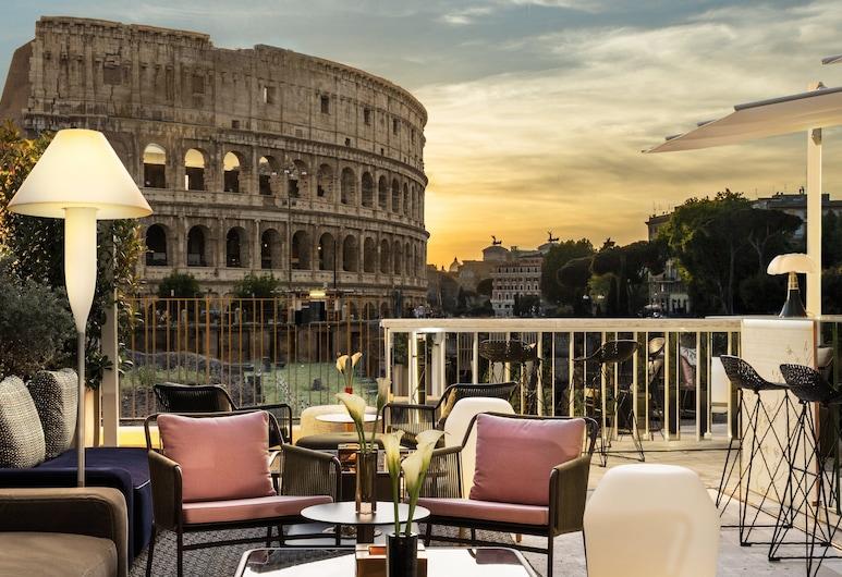 Palazzo Manfredi - Small Luxury Hotels of the World, Rom