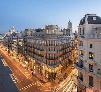 Picture of Iberostar Las Letras Gran Via in Madrid