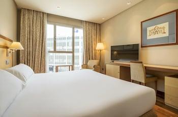 Fotografia hotela (Hotel ILUNION Alcalá Norte) v meste Madrid