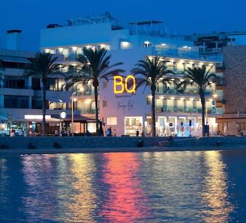 תמונה של BQ Aguamarina Boutique Hotel בPlaya de Palma