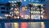 Foto di BQ Aguamarina Boutique Hotel a Playa de Palma