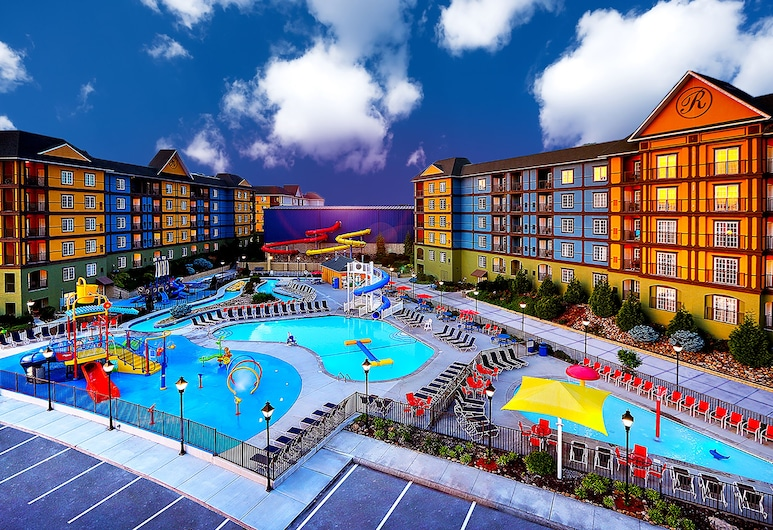 The Resort at Governor's Crossing, Sevierville