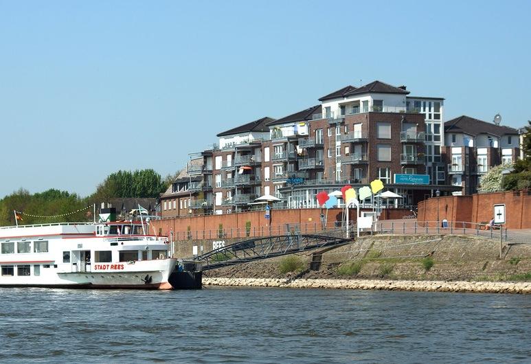 Hotel Rheinpark Rees, Rees