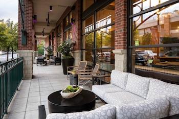 Picture of Seattle Marriott Redmond in Redmond