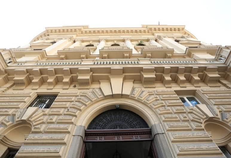 Bovio Suite, Napoli, Hotellets front