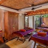 峇里島拉瑪海灘別墅度假村