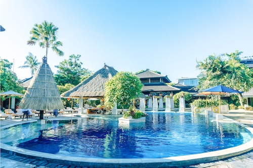 Book Rama Beach Resort And Villas In Kuta Hotels Com
