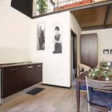 Loft (for 5 people) - In-Room Dining