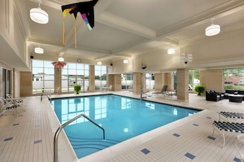 Foto di Homewood Suites by Hilton Harrisburg East-Hershey Area PA a Harrisburg
